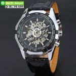 002 Winner Watches Men นาฬิกาข้อมือ ผู้ชาย นาฬิกา แฟชั่น โปรโมชั่นส่งฟรี EMS!!
