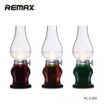 โคมไฟตะเกียง Remax Aladdin Lamp (RL-E200) ปรับความสว่างได้ เป่าเพื่อดับไฟได้