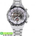 006 Winner Watches Men นาฬิกาข้อมือ ผู้ชาย ผู้หญิง นาฬิกา แฟชั่น โปรโมชั่นส่งฟรี EMS!! สำเนา
