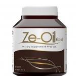 Ze-Oil Gold: ซีออยล์ โกลด์ ขนาด 60 เม็ด น้ำมันสกัดเย็น 4 ชนิด ส่งฟรี EMS