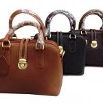 กระเป๋าหนั้งแท้ รุ่น B25 ไซส์ S