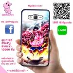 เคสวันพีช ลูฟี่ เกียร์ 4 One Piece เคสโทรศัพท์ ซัมซุง A5 2015 #1013