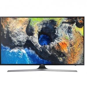 โทรทัศน์ SAMSUNG 40 นิ้ว รุ่น UA40MU6100K LED 4K Smart Digital TV ปี2017