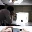 Woody Portable Foldable Photography Studio with LED Light กล่องถ่ายภาพ พับได้ พร้อมไฟ LED ขนาด 40x40x40 cm. thumbnail 10