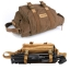 Grewalker Canvas Camera Bag กระเป๋ากล้อง แบบสะพายข้าง รุ่น L1 Upgraded thumbnail 11