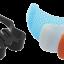 ตัวกระจายแสงแฟลช Pop-up Built-in Flash Diffuser 3 สี ขาว ส้ม น้ำเงิน thumbnail 2