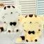 ตุ๊กตาแมวเหมียว หางยาว ขนนุ่ม กอดสบาย ขนาดวัดจากปลายเท้า-หัว30cm thumbnail 2