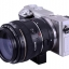 EF-NEX II Auto Focus Lens Mount Adapter Canon EF/EFs Lens to Sony E Mount Camera รองรับ Full Frame Sony A7 thumbnail 7