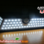 รุ่น W11/S - โคมไฟผนังโซล่าเซลล์ 73LED thumbnail 1