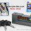 ล็อคมอเตอร์ไซค์ Solex 9030 ล็อคดิสรถมอเตอร์ Solex ที่แข็งแรงที่สุด SAFE SHOP คลองถม thumbnail 2