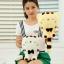 ตุ๊กตาแมวเหมียว หางยาว ขนนุ่ม กอดสบาย ขนาดวัดจากปลายเท้า-หัว30cm thumbnail 9