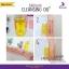 Babalah Cleansing Oil บาบาร่า คลีนซิ่ง ออยล์ สูตรอ่อนโยน ทำความสะอาดผิวหน้า หมดจด ไร้สารตกค้าง thumbnail 4
