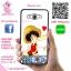 เคสลูฟี่ น่ารัก เคสโทรศัพท์ ซัมซุง samsung A5 2016 #1009