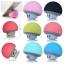 ลำโพงบลูทูธ รูปเห็ดน้อยน่ารัก mini mushroom Bluetooth speaker เสียงดี thumbnail 9