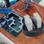 Kingma Canon USB Dual Battery Charger แท่นชาร์จแบ็ตเตอรี่ แคนนอน LP-E8 thumbnail 5