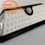 รุ่น W11/S - โคมไฟผนังโซล่าเซลล์ 73LED thumbnail 3