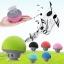 ลำโพงบลูทูธ รูปเห็ดน้อยน่ารัก mini mushroom Bluetooth speaker เสียงดี thumbnail 6