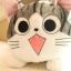 ตุ๊กตาแมวจี้ขอแท้ วัดจากหัว-หาง45cm ไซส์L thumbnail 2