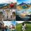 กล้อง Xiaomi Yi Camera (อย่าลืมกด Join ร้าน เพื่อรับส่วนลดกล้อง 5% แล้วราคาจะถูกกว่าที่อื่นแน่นอน) thumbnail 10