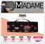 Ver.88 Cosmetic Bag กระเป๋าเครื่องสำอางค์ ดีไซต์ฮิป มีหูซิป รูดปี๊ด รูดปี๊ด thumbnail 1