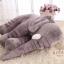 ตุ๊กตาช้างอิเกีย ตัวนิ่มมากกกกก น่ารัก น่ากอด ขนาดปลายงวง-หาง95cm line:stevie_b thumbnail 3