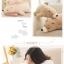 ตุ๊กตาหมีขั้วโลก รุ่นใยนิ่ม ขนาดวัดจากจมูก-ขาหลัง75cm thumbnail 10