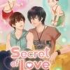 [ตำหนิ] Secret of love by Sake