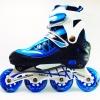 รองเท้าสเก็ต rollerblade รุ่น MKB สีน้ำเงิน-ดำ ไซส์ M และ L