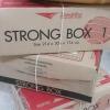 กล่องกระดาษลูกฟูก 5 ชั้น ( Strong Box )