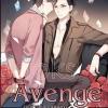 Avenge เพลิงเเค้นอสูรร้าย ผู้เเต่ง พราวเเสงเดือน