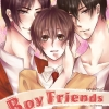 Boy friends บอยเฟรนด์ [3P] ผู้เเต่ง Memew
