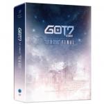 "#GOT7 1ST CONCERT ""FLY IN SEOUL"" FINAL (3 DISC)"