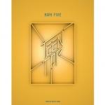 อัลบั้ม #TEEN TOP - Album Vol.2 [HIGH FIVE] (OFFSTAGE Ver.)