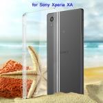 เคสแข็งแบบใส Sony Xperia XA ยี่ห้อ Imak