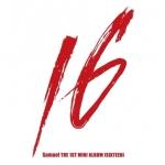 อัลบั้ม #Samuel - Mini Album Vol.1 [SIXTEEN]