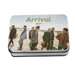 ชุดรูป #GOT7 FLIGHT LOG: ARRIVAL (พร้อมกล่องเหล็ก)