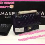 กระเป๋าแบรนด์ชาแนล Chanel **เกรดAAA** เลือกลายและสีด้านในค่ะ