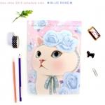 Choo Choo Schedule Note 2015 - BLUE ROSE