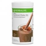 Herbalife Nutritional Protein Mix Herbalife เวย์โปรตีนกลิ่นช็อกโกแล็ต (550g.)