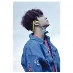 โฟโต้บุค [#iKON] 1st PHOTOBOOK - YOUTH VOLUME 1 : (SONG YUN HYEONG)