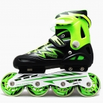 รองเท้าสเก็ต rollerblade รุ่น MXG สีเขียว Size M , L