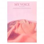 อัลบั้ม [#TAEYEON] - MY VOICE (DELUXE EDITION)