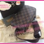 Louis Vuitton Damier Canvas Geronimos **เกรดท๊อปมิลเลอร์** (Hi-End)
