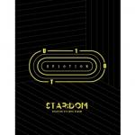 อัลบั้ม #UP10TION - Mini Album Vol.6 [STAR;DOM]