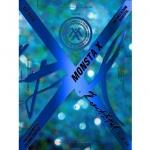 อัลบั้ม #MONSTA X - Album Vol.1 [BEAUTIFUL] (Beside Unit Ver.)