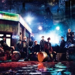 [DVD+CD] #EXO - JAPAN Single Album Vol.2 [Coming Over] Limited Edition