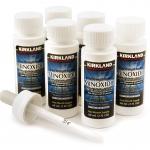 Kirkland minoxidil5% ยาปลูกผม (นำเข้า USA คุณภาพสูงกว่า) Signature Hair Regrowth Treatment Extra Strength for Men 5% Minoxidil