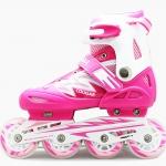 รองเท้าสเก็ต rollerblade รุ่น MXP สีชมพู Size M , L