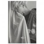 โฟโต้บุค [#iKON] 1st PHOTOBOOK - YOUTH VOLUME 1 : (KIM DONG HYUK)