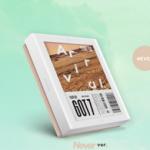อัลบั้ม #GOT7 - Album [FLIGHT LOG : ARRIVAL] (Never ver.) : ปกสีน้ำตาล